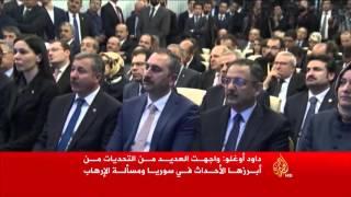 أوغلو: تغيير رئاسة الحزب أفضل من تغيير الرفاق
