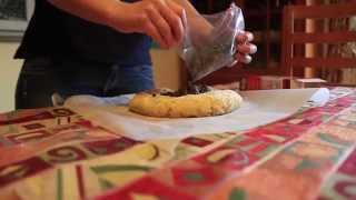 🍪 Chip Chocolate Cookies 🍪  Italian Style 🎵  -fannyartist-