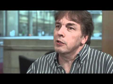 Genetic maps - Professor Peter Donnelly FMedSci FRS | The Royal Society