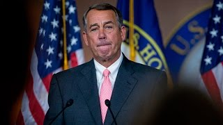 John Boehner: What His Resignation Means to U.S. Politics