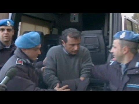 Concordia captain under house arrest