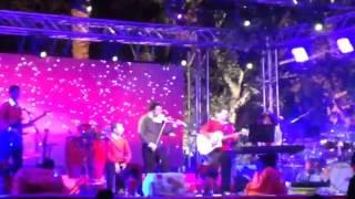النجم في السما music 2014