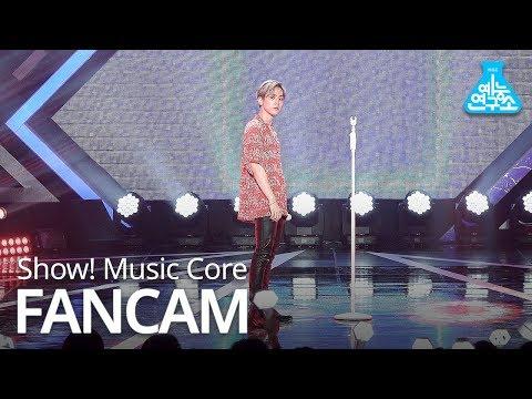 [예능연구소 직캠] BAEKHYUN - UN Village, 백현 - UN Village @Show! Music Core 20190713