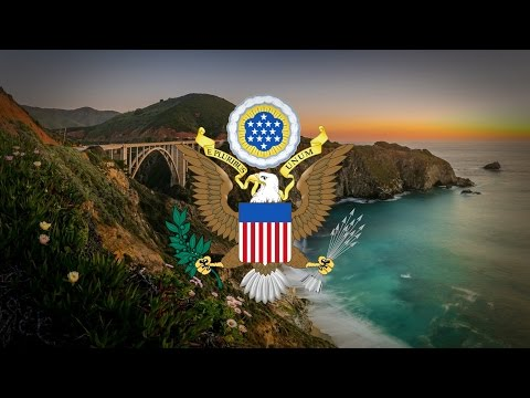 United States of America 1776 Patriotic song Columbia, the Gem of the Ocean 1852