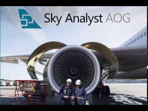 Sky Analyst AOG
