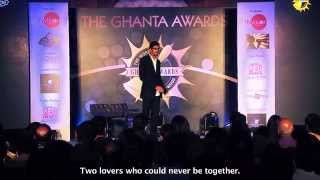 The Ghanta Awards 2014: Azeem Banatwalla on Shit Nobody Saw