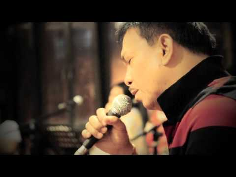 THE WAY WE WERE- Rico J. Puno 2012