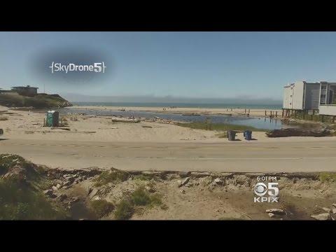 USGS Report: More Floods In California's Future