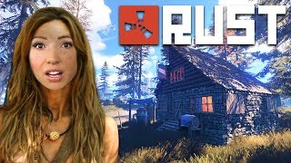 SURVIVE OR LOSE EVERYTHING!! (Rust)