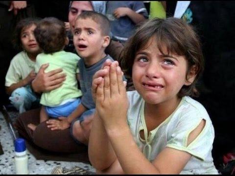 PALESTINE GAZA: MASSACRE pendant Convoi Humanitaire: 17 morts