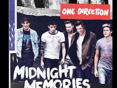 ONE DIRECTION : Release Album Cover and Tracklist (2013 ...One Direction Over Again Album Cover