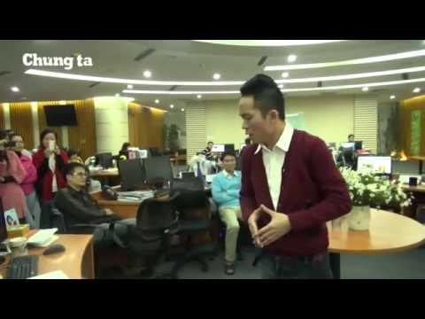 Luật sư cho doanh nghiệp - Tùng Dương hát live siêu đỉnh