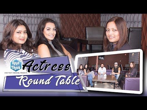Women, Cinema, Fans, Harassment & Abuse | Actress' Round Table 2074
