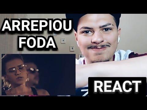 REACT #11 | Você Vai Entender - Pablo Martins, Morgado, NaBrisa, Baviera (Prod. RastaBeats) | 1Kilo