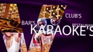 Интерьеры, Ресторан, Бар, и Караоке Empress Hall - лучший караоке Москвы(, 2016-07-20T13:10:24.000Z)
