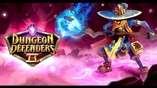 Dungeon Defenders 2 - Guide to hitting level 50!