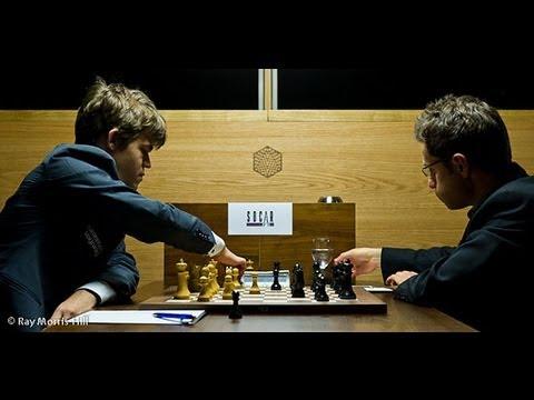 World Chess Championship Round 8 Candidates 2013 Dual commentary report (Chessworld.net)