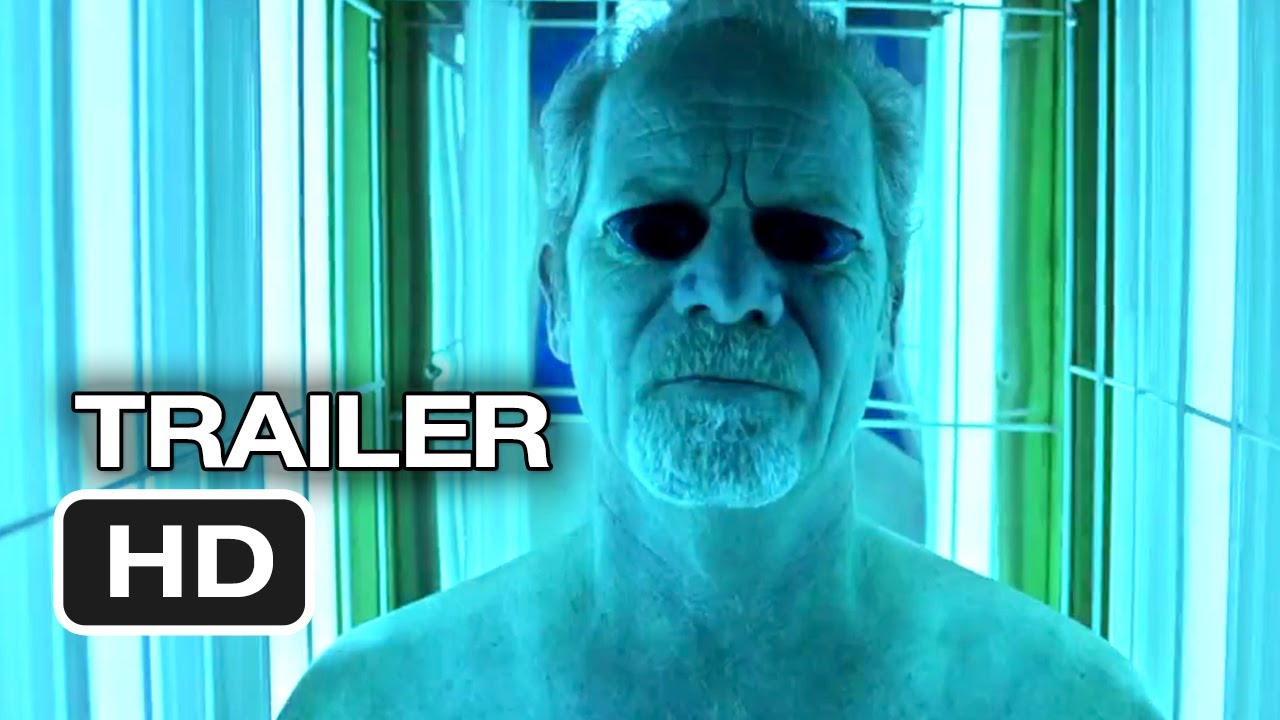 Download The Liability Official US DVD Release Trailer #1 (2013) - Tim Roth Movie HD