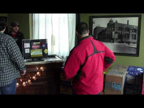 Bitcoin Beer | Phila Brewing Co Tour | Part 18