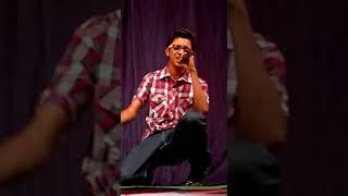 Sourav Chatterjee--Ek hasina thi in karaoke track