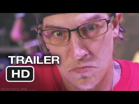 Noobz Official Trailer #1 (2013) - Jason Mewes Movie HD