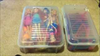 My Winx Club Doll Collection #1
