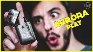 ✅ Aurora Play bỳ Vaporesso - Zippo Pod
