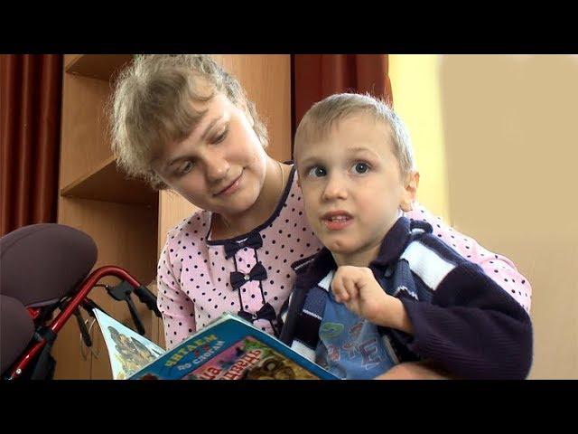Люда и Никита ищут родителей. Эфир 26.09.2019