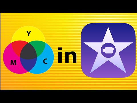 How to add filters to videos in iMovie