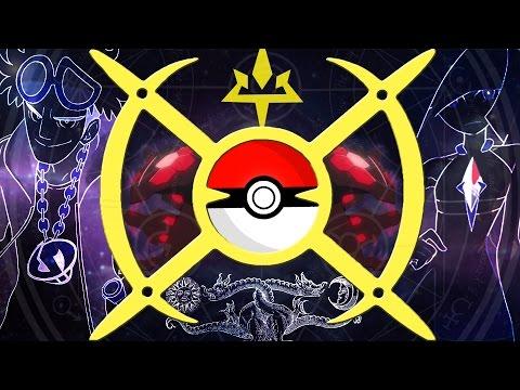Pokemon Theory MV: Playing God