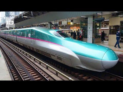 10 Trenes más