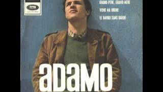 Adamo - Mes mains sur tes hanches (1965) [Version Originale]