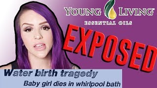 EXPOSED: The Dark Side of Young Living Essential Oils
