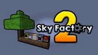 Sky Factory   HOW TO MAKE INFINITE RF