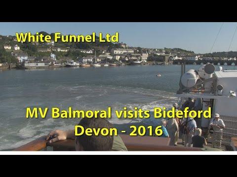 Bideford 2016