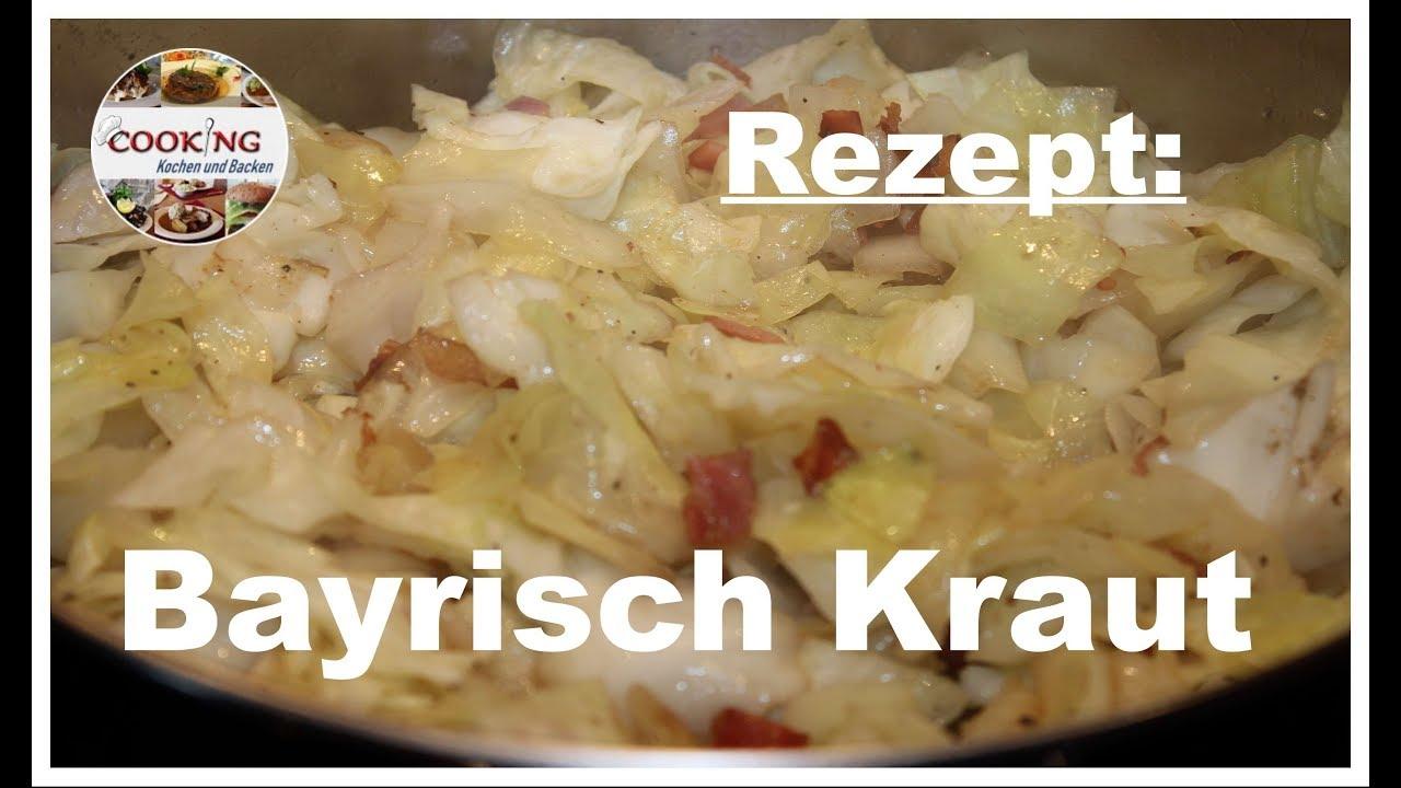 Sauerkraut Bayrisch