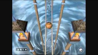 Balance Level 12: The Narrow Bars I The End I Kidnapped by UFO