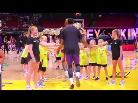 Aussie Hoops Blue Mountains Basketball Assoc.