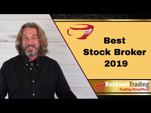 Best Stock Broker 2019 – Here's what you need to know…