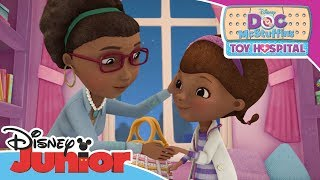 Doc McStuffins - Doc's Magical Toysponder   Official Disney Junior Africa