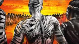 100 Zulu Warriors & Roland Clark