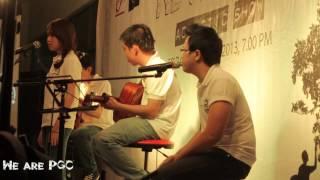"PTIT Guitar Club - 25 minutes @ ""We Are PGC"" show"