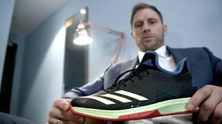 """Steffen Weinhold: """"Deshalb spiele ich den adidas COUNTERBLAST"""""""