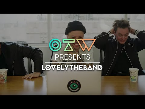 Lovelytheband – 'finding It Hard [NOT] To Smile'