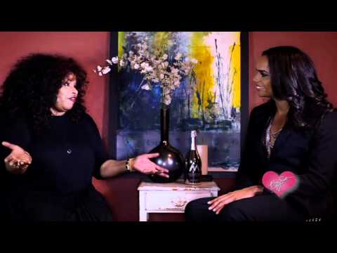 The B. Scott Show: Chaka Khan Interview
