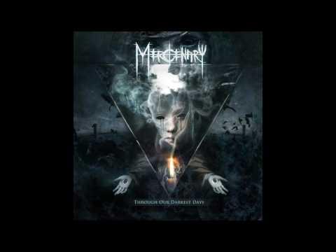 Mercenary-Welcome The Sickness