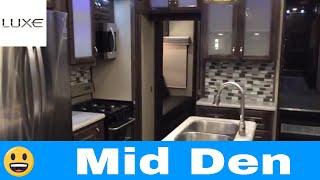 Baixar Luxe Elite 42MD - 2019 luxury 5th wheel - Mid Den