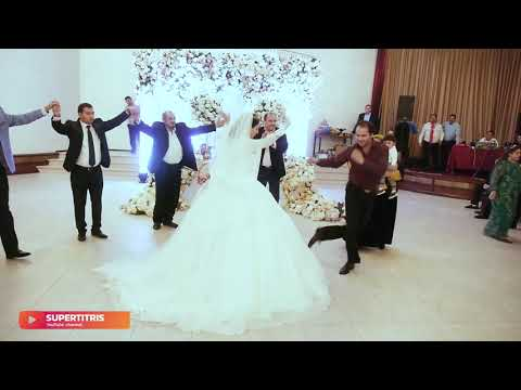 Цыганский танец. РУСЛАН ЛАЛАЙ танцует на свадьбе сестры!