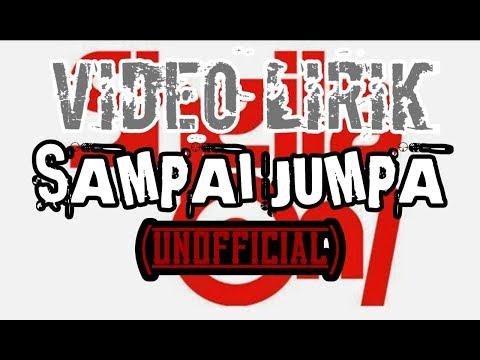 Sheila On 7 - sampai jumpa (video lirik unofficial) || by: BANGUN PAGI