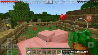 Alexcraft nueva serie Minecraft#1